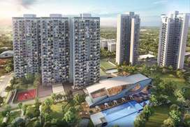 2 BHK + Study Apartment for Sale at ₹ 94 Lacs* Sector - 33 Sohna