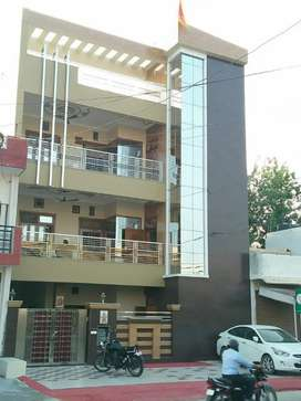 2 BHK is for rent in Shivalik Nagar