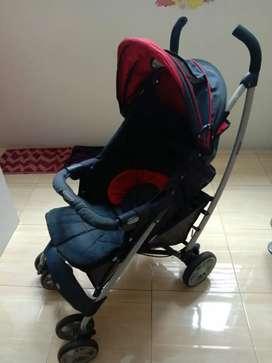 stoller bayi merek graco