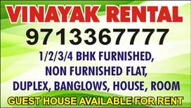 1 bhk ground floor kripal chowk madan mahal