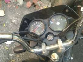 25000 / New condition bike for sale