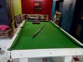 Pool Table 30000/- Only