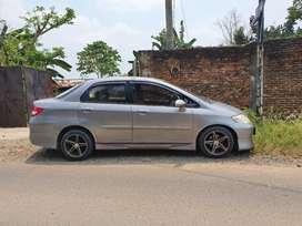 Honda New City 2003 muluss