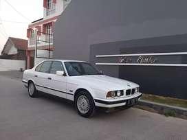 BMW 520i E34 M50 92 F.Original Facelift