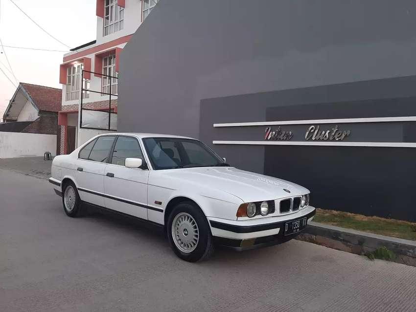 BMW 520i E34 M50 92 F.Original Facelift 0