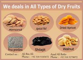 Pure dry fruits
