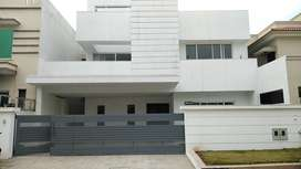 Newly Design Double Storey House In E-11/3 Islamabad