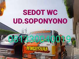 Sedot wc wonoayu sidoarjo