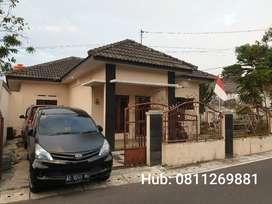 Dijual Rumah di KAWASAN PREMIUM Kota MAGELANG