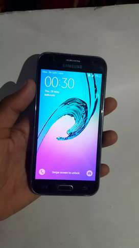 Nice mobile phone