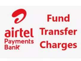 Airtel payment bank sim with marchant