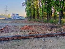 Plot sale in Dehradun only rs 8000/gaj