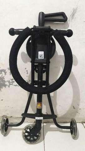 PMB S05 Ezzy Stroller Mini Trike stroller with Speed Ramp