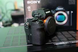 Sony A7 II Body Only