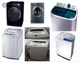 Melayani jasa mesin cuci,kulkas dan servis cuci ac