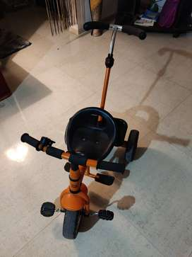 Cycle for toddler