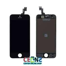 LCD IPHONE 5C HITAM ORI