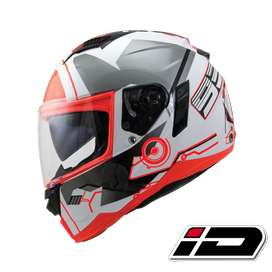 ID HELEMT SPYDER SERIES ALL MODELS ARE AVAILABLE