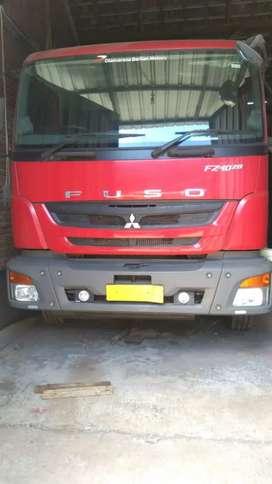 Tractor Head FZ 4028