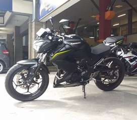 Kawasaki Ninja Z250 I 2019 baru 2bln NIK 2018 RajawaliMandiriMotor