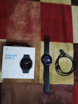 Amazefit GTR 2 (Smart watch)