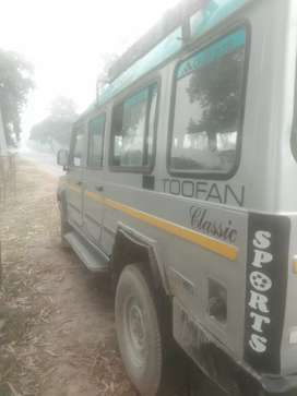 Toofan trax force best car
