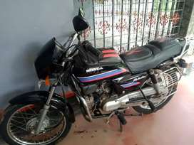 Hero honda splendor good condition