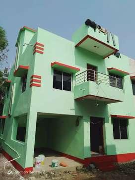 Duplex , 6 km from phulnakhara