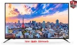 LED SHARP 2T-C45AE1 Full-HD Easy Smart 3.0