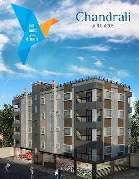 1/2 BHK Flat for Sale at Sodepur Road, Madhyamgram, ₹15.6Lacs Onwards*
