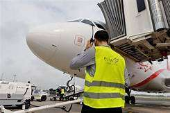 Urgent hiring for Ground Staff and Cabin crew