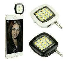LAMPU FLASH LIGHT LED