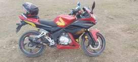Leo super bike 200cc
