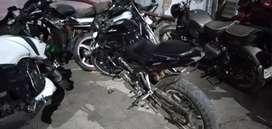 2013 Bajaj Pulsar 200ns