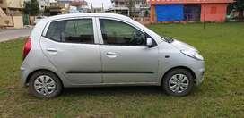 Hyundai I10 Magna 1.2 Kappa2, 2011, CNG & Hybrids