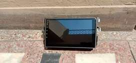 Toyota Corolla 2012 lcd Android panel IPS display new