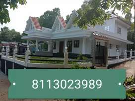 BEAUTIFUL BRAND NEW HOUSE SALE IN PALA BHARANAGANAM