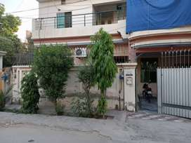 Uper Portion for rent 21000 rent fresh home. Gulastan colony, Sahiwal