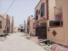 125 Sq Yards house in Quarsi, Ramghat Road.