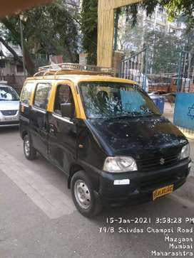 Want to sell Maruti Suzuki eeco all papers are clear