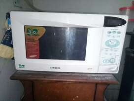20 ltr samsung grill microwave