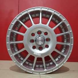 Velg Mobil Ring 16 HSR ARROW untuk Toyota Avanza dll