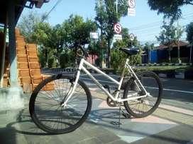 Dijual Sepeda Federal KHS