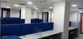Nungambakkam fully furnished office space 3400sqft 30w/s