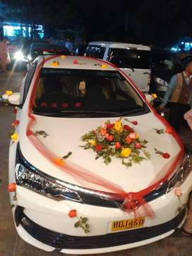 Rent for party and wedding and airport All Pakistan service