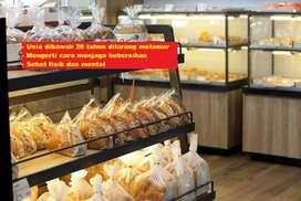 Dicari Karyawan Toko Outlet SPB Bakery Surabaya Timur