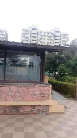 SG Highway Garden Restaurant for Rent