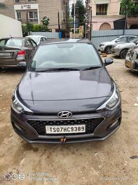 1500/Day for New I20 for Self Drive in Hyderabad By LongDriveCars