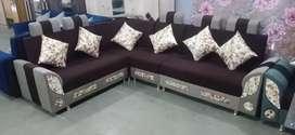 Royal corner sofa