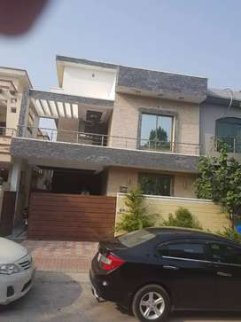 Bahria town phase 4 house for sale